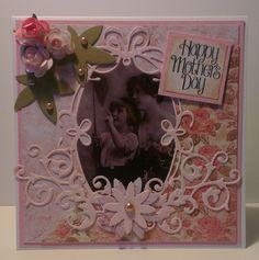 Moederdag mothersday