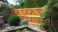 Winterborne Zelston Fencing Gates