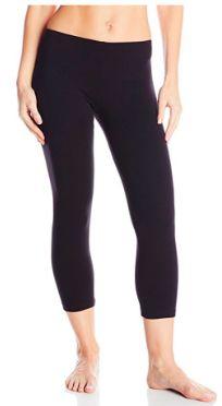 black leggings/capris for everyone