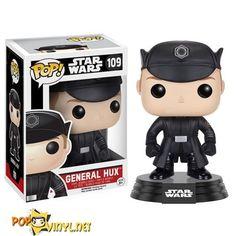 Series 2 Funko POPVinyl General Hux