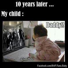 ㅋㅋㅋ|| Haaa... ;-; #bap #macro #kpop