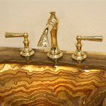 View Newport Brass's bathroom design gallery to get inspiration and ideas on how to remodel your bathroom. Newport Brass, Dream Beach Houses, Brass Bathroom, Shower Set, Gold Rush, Bath Accessories, Metal, Bathrooms, Design