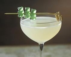 Gin Cocktail Recipe   Yummly