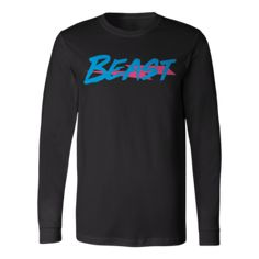Pullover Hoodie Tshirt Brite Mr Swearshirt Long Sleeve Beast Logo Merch t T-Shirt