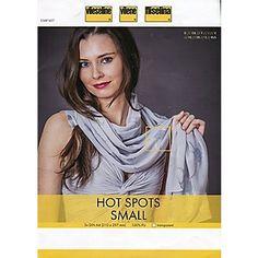 """Vlieseline """"Hot Spots"""" Small, 5 Bögen in Größe DIN A4 online kaufen   buttinette Bastelshop"""