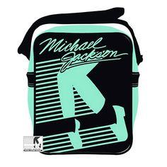 Superbe sac Michael Jackson femme ou homme - Besace originale stylée illustrant le pas de danse du Roi de la Pop - Accessoire mode King of Pop officiel  http://www.lamaisontendance.fr/catalogue/sac-michael-jackson-besace-femme-homme/  #sac #besace #michaeljackson #kingofpop #mode #fashion