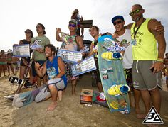 X-Masters Wakeboard Contest 2014