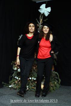 soirée  des talents 6 décembre 2013