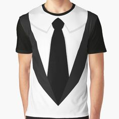 Make Your Friends Think Youre Wearing A Suit Gifts & Merchandise | Redbubble