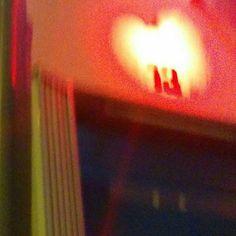 #taller582 #13 #luces #rojo