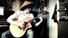 Kev Parsons - Time 2 (Ewan Dobson Acoustic Trance Guitar Cover 2013) THIS BLOKE HAS TEEKKKKEERRSSSS ON GUITAR!!!!!! Trance, Acoustic, Guitar, Cover, Videos, Music, Musica, Trance Music, Musik