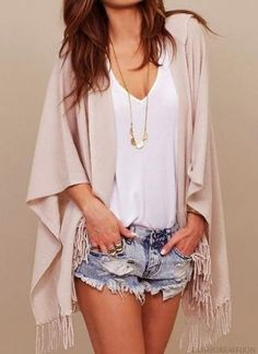 Stunning Summer Outfit Ideas For Women23