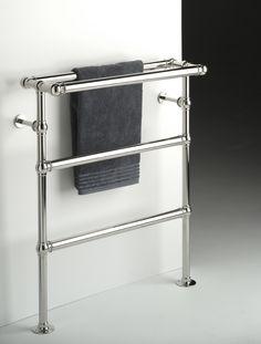 "Sterlingham Chatsworth Strand Towel Warmer - 21.5""w x 38.3""h"