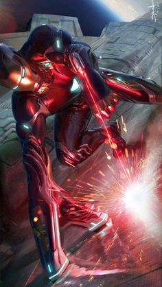 Man MK 50 Laser Cutter iPhone by fullhdwallpapers Marvel Comic Universe, Marvel Heroes, Marvel Cinematic, Marvel Avengers, Iron Man Avengers, Iron Men, Iron Man Photos, Iron Man Art, Iron Man Wallpaper