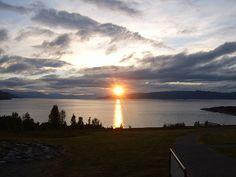Midnight sun - Wikipedia