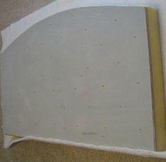 Como Fazer uma Cabeceira de Cama Passo a Passo | Decoração e Projetos