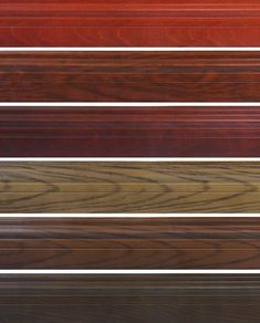 Baseboards Styles – Although it could feel like a small detail, your wall trim, or the trim that accompanies all-time low of the wall surface right alongside the floor, can subtly transform the look of a space or an entire house. Wood Floor Design, Baseboard Styles, Wall Trim, Stylish Living Room, Beautiful Ceiling Designs, Staircase Design, Ceiling Trim, Wood Baseboard, Cheap Hardwood Floors