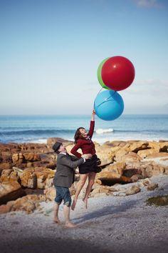 Wedding photography blog - AJ and Yolande's wedding pre-shoot | Devon Krige