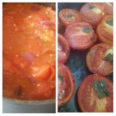Classic Italian Tomato Napoli Sauce - Great for Cannelloni Italian Tomato Sauce, Tomato Pasta Sauce, Syn Free Food, Cannelloni Recipes, Cooking Recipes, Healthy Recipes, Healthy Food, Slimming World Recipes, Classic Italian
