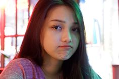 Teen Girl Photography, Filipina Beauty, Cute Korean Girl, Indonesian Girls, Cute Girl Photo, Girl Hijab, Low Self Esteem, Aesthetic Girl, Ulzzang Girl