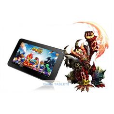 Newsmy NewPad T7S Android 4.1 Dual Core tablets