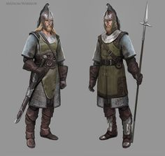 Fantasy Character Art for your DND Campaigns Fantasy Armor, Medieval Fantasy, Dark Fantasy, Fantasy Character Design, Character Concept, Character Art, Larp, Dnd Characters, Fantasy Characters