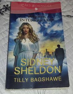 Ingerul intunericului, de Sidney Sheldon si Tilly Bagshawe – Recenzie