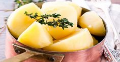 Η δίαιτα πατάτας, όπως φαίνεται από το όνομά της, έχει πατάτες ως κύριο συστατικό. Επίσης περιλαμβάνει γιαούρτι με χαμηλά λιπαρά, και αν...
