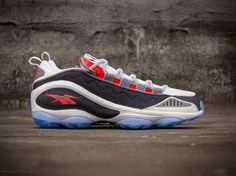 REEBOK DMX RUN 10 - Now available @ PackerShoes.com