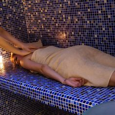 [Massage] 🧖🏼‍♀️ - An unforgettable and beneficial sensory journey Swiming Pool, Swimming, The French Way, Hotel Majestic, Spa Paris, Stones Throw, Treatment Rooms, Steam Room, Wellness Center