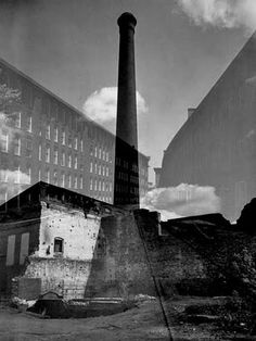 Charles Sheeler is a photographer and American Modernist painter who is known for precisionist painting. Creative Landscape, Urban Landscape, Edward Hopper, Charles Sheeler, White Photography, Amazing Photography, Industrial Photography, Documentary Photographers, Photography Projects