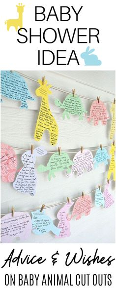 12 Awesome Baby Shower Activities and Ideas that Aren't Games – LoveLiliya 12 Awesome Baby Shower Activities and Ideas that Aren't Games – LoveLiliya,Babyparty Related DIY Ideen für die beste Baby Dusche aller. Deco Baby Shower, Shower Bebe, Baby Boy Shower, Adoption Baby Shower, Baby Shower Bunting, Baby Bunting, Baby Shower Activities, Baby Shower Games, Baby Shower Parties
