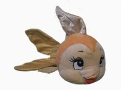 "Disney Pinocchio 12"" Cleo the Goldfish Plush by Disney, http://www.amazon.com/dp/B001TB22Q4/ref=cm_sw_r_pi_dp_kzH8pb1HQ67Y8"