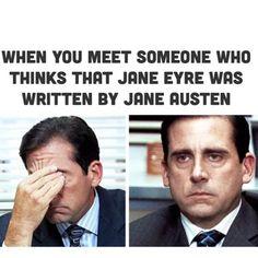 "2,136 Likes, 71 Comments - Jane Austen & Period Drama (@janeaustenhumor) on Instagram: ""WOW"""