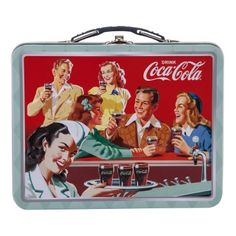 #Coke #LunchBox #Kwerkee