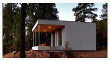 Singlehaus von Stephen Atkinson