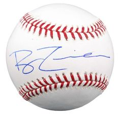 Autographed Ryan Zimmerman Baseball - MLB Holo & JSA/SM - - JSA Certified - Autographed Baseballs by Sports Memorabilia. Save 57 Off!. $99.99. Autographed Ryan Zimmerman Baseball - MLB Holo & JSA/SM. This great looking piece includes a numbered hologram to track the piece's history. Like every piece we sell, this is a high quality item at a great price. Certified quality signature. items like this tend to appreciate in value, making it a good bet for any collection. A piece like this i...