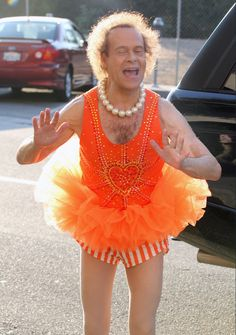 18 Photos Of Richard Simmons Still Being Fabulous - BuzzFeed Mobile