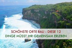 Bali hat so viele wunderschöne Orte zu beiten. Die unserer Meinung nach 12 schönsten Orte Balis könnt ihr in diesem Beitrag nachlesen!