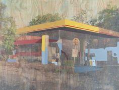Past Shows - Jan Brandt Gallery David Linneweh