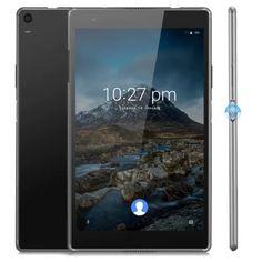 Lenovo TAB4 8 Plus Tablet PC Fingerprint Recognition