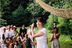 Simple Huppah Inspiration « A Practical Wedding: Blog Ideas for Unique, DIY, and Budget Wedding Planning A Practical Wedding: Blog Ideas for...