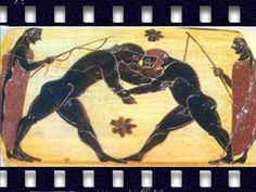 Juegos Olímpicos de la Antigüedad Más