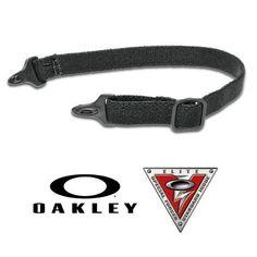 Oakley SI M-Frame 2.0 e 3.0 strap kit nero