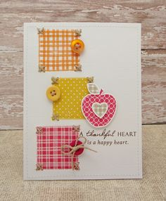A Thankful Heart by alwaysctr, via Flickr