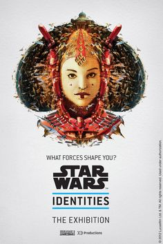 Star Wars Identities  Love this site!  Want the posters for my grands.