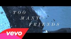 Trough it away. Let new space come. Clever. Amazing song. - Placebo - Too Many Friends