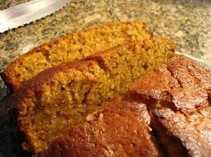 Pumpkin bread that's moist, flavorful, and easy to make? Yep, it's true! This recipe is perfect for the festive holiday season, especially when your time is limited since there is very little prep time involved. Try making the pumpkin bread in a regular loaf pan, or if you're looking for a unique present, bake the…