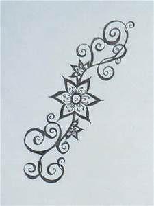 Henna Designs for Hand Feet Arabic Beginners Kids Men : Henna Flower ...