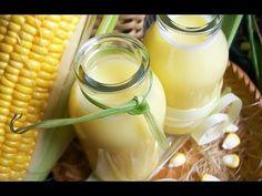 Hướng Dẫn Nấu Sữa Bắp Thơm Ngon Và Giữ Được Chất Dinh Dưỡng | Học Nấu Ăn Gia Đình |Hướng Nghiệp Á Âu - YouTube